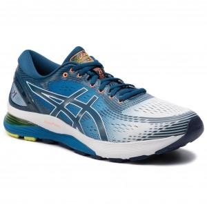 Shoes ASICS Gel Cumulus 21 G Tx GORE TEX 1011A571 Graphite