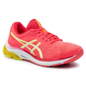 Shoes ASICS Gel Pulse 11 1012A467 Laser PinkSour Yuzu 700