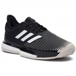 Shoes adidas - SoleCourt Boost M Clay
