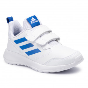 Adidas AltaRun CF I Toddler/'s Shoes Blue-Cloud White-Collegiate Royal