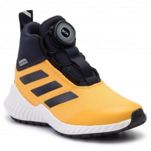 Edge Indoor Lux W Shoes 3 Rawwhtclowhigoldmt D97112 Adidas HI9E2DW