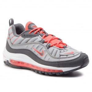 new products b2239 0b0a5 Shoes NIKE - Air Max 98 640744 006 Wolf Grey Dark Grey