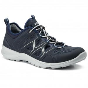 Ecco terracruise LT Ladies trekking outdoor zapatos zapatillas Black 825773-51052