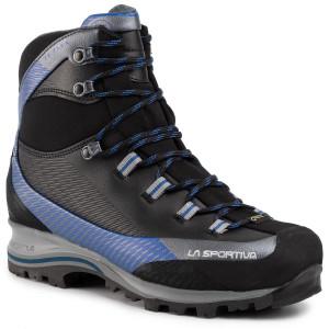 Trekker Boots LA SPORTIVA Boulder X Mid Gtx GORE TEX 17EBY