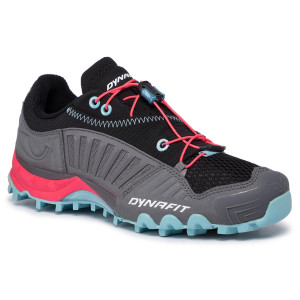 Shoes DYNAFIT Feline SL 64041 CarbonFluo Coral 0789
