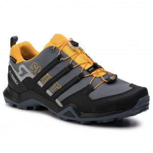Shoes adidas Terrex Swift R2 Gtx GORE TEX G26555 Onix