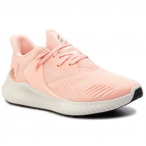 Shoes adidas Alphabounce Rc.2 W AQ0553 CarbonFtwwht