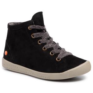 Sneakers SOFTINOS Isleen 2 P900558001 Black Sneakers