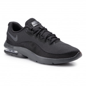 new product 62578 c8a60 Shoes NIKE - Air Max Advantage 2 AA7396 002 Black Anthracite