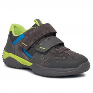 Sneakers SUPERFIT 6 09191 70 S GrunBlau
