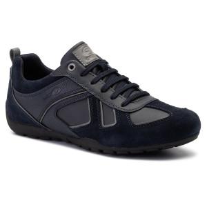Sneakers GEOX U Ravex A U843FA 022ME C4002 Navy Sneakers