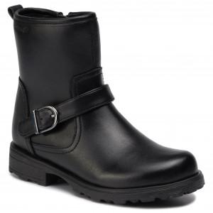 Knee High Boots GEOX J Eclair G. E J949QE 000MW C9999 D