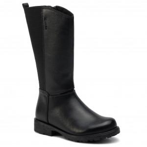 Stiefel J Sofia D J84D3D 05404 C9999 S Black