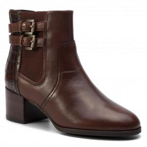 Boots GEOX D Glynna Np Abx B D84AZB 043BS C0013 Brown