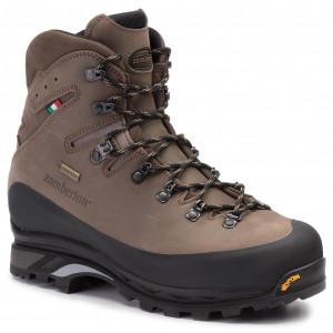 2725823ab95 Trekker Boots ZAMBERLAN - 960 Guide Gtx Rr GORE-TEX Brown