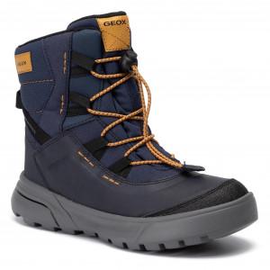 Snow Boots GEOX B N.Gulp B. B Abx A B841GA 054FU C6090 M