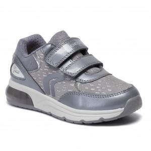 Sneakers GEOX J Android G. B J9445B 0DHAJ C4269 D Navy