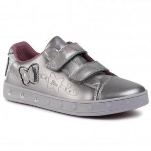 Sneakers GEOX J Android G. B J9445B 0DHAJ C4269 M Navy