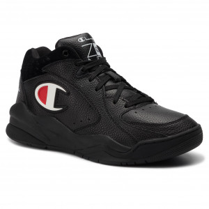 Sneakers CHAMPION Zone Mid S20878 S19 KK001 Nbk Sneakers