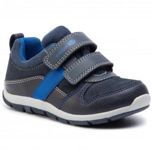 f220ce05e9e Sneakers GEOX B Heira B. A B943XA 0MEAF C4226 D Navy/Royal