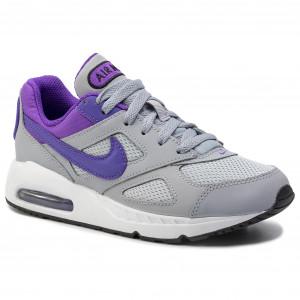 70692d44 Shoes NIKE - Air Max Ivo (Gs) 579998 051 Wolf Grey/Hyper Grape