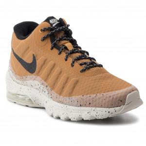Shoes NIKE Air Max Invigor Mid 858654 700 WheatBlack