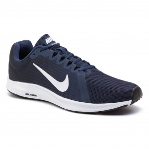 Shoes NIKE Runallday 898464 404 Midnight NavyWhite