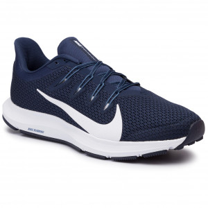 Shoes NIKE Air Zoom Structure 22 AA1636 406 Coastal Blue