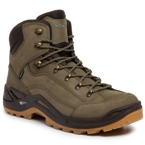 Men's hiking boots and trekking shoes choose a
