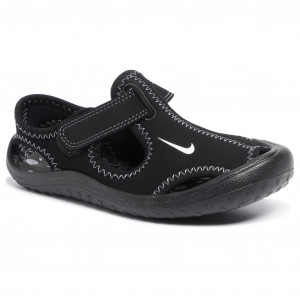 Sandals NIKE Sunray Protect 2 (PS) 943826 004 Wolf Grey