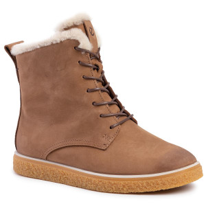 Boots ECCO Crepetray W 20044302034 Camel Boots High