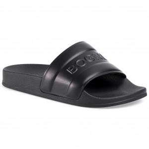Slides Belize l4c//Neon Bogner Femmes Mules Tongs Chaussures