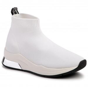 recoger Aparecer Polinizar  Sneakers LIU JO - Karlie 16 BA0009 TX022 White 01111 - Sneakers - Low shoes  - Women's shoes   efootwear.eu