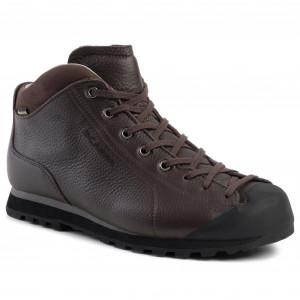 Trekker Boots SCARPA Mojito Basic Mid Gtx GORE TEX 32653