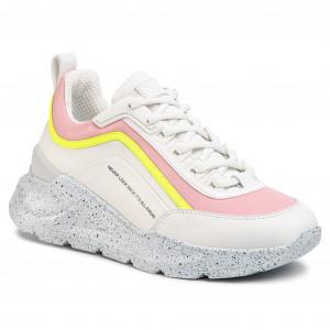 Pantofi Reebok Club C 85 BS7685 WhiteLight Grey