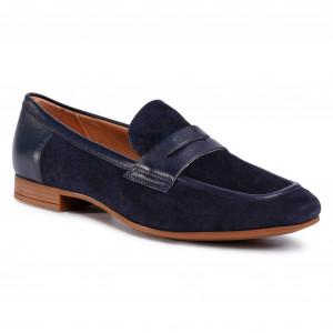 Sneakers GEOX U Ariam D U845QD 00043 C9999 Black