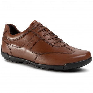 Shoes GEOX - U Symbol B U74A5B 0001J