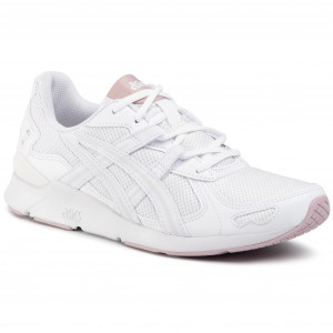 Sneakers ASICS Gel Kayano Trainer Evo H707N WhiteWhite