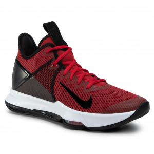 Shoes NIKE Jordan Team Showcase CD4150 600 Gym RedWhite