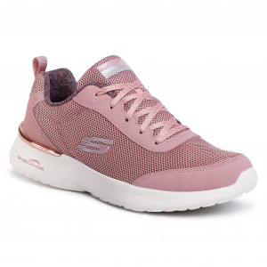 Sneakers SKECHERS Estates 12899ROS Rose Sneakers Low bCQ6S