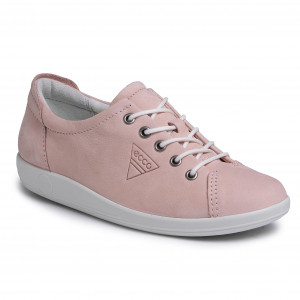 Sneakers ECCO Soft 1 Ladies 40053302287 Trooper Sneakers