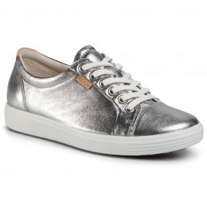 Sneakers ECCO Soft 7 Ladies 43002301001 Black Sneakers