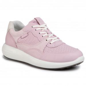 Shoes ECCO Terratrail 80353458417 BlackFireFire Indoor