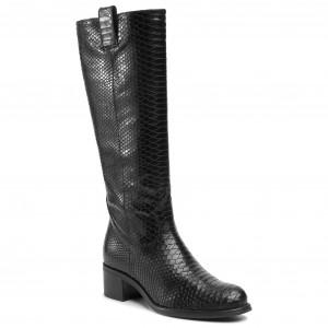 Shoes TAMARIS 1 22421 26 Chili 533 Wedge heeled shoes