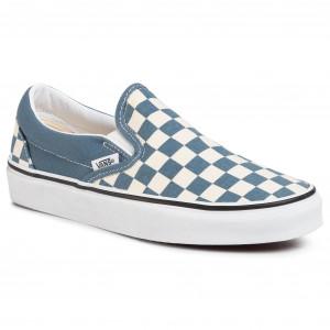 Plimsolls VANS Classic Slip On VN 0EYEBKA Black Sneakers