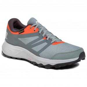 Shoes adidas Terrex Two Gtx GORE TEX AC7878 BrblueGreone