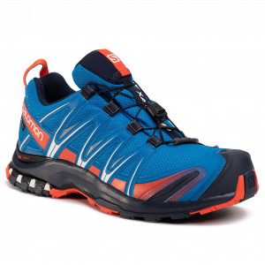 Shoes SALOMON Xa Pro 3D 392519 27 V0 ChiveBlackBeluga