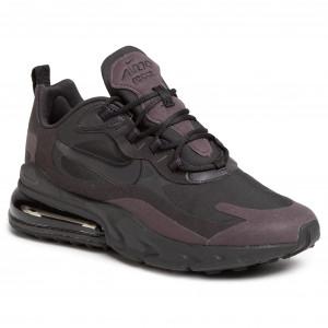 Shoes NIKE Air Max 270 React AO4971 003 BlackOilGreyOil