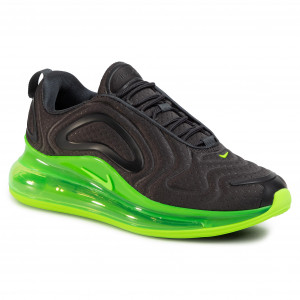 Shoes NIKE Air Max 720 AO2924 018 AnthraciteElectric