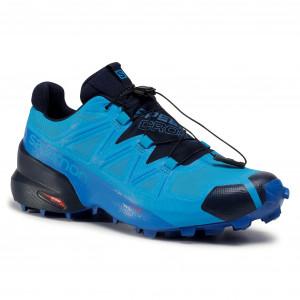 Shoes SALOMON Speedcross 4 Gtx GORE TEX 383181 26 G0 Black